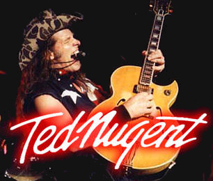 Ted Nugent returns to Palatine